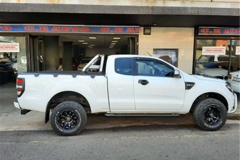 Used 2013 Ford Ranger Supercab