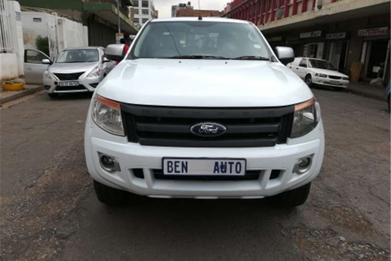 Ford Ranger Supercab 3.2 6speed 2012
