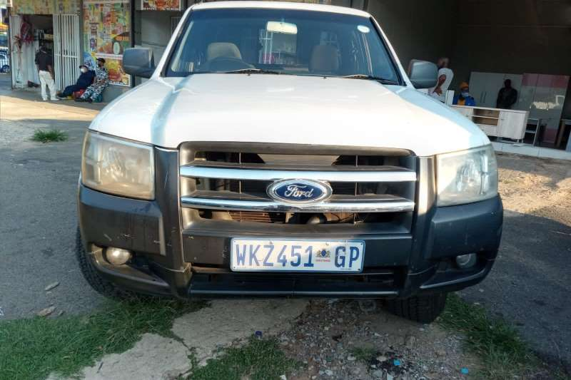 Ford Ranger SuperCab AA is done roadworthh is done contact Mr Diamond f 2010