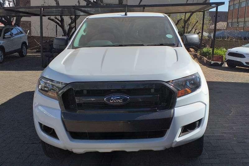 2017 Ford Ranger SuperCab RANGER 2.2TDCI XL 4X4 P/U SUP/CAB