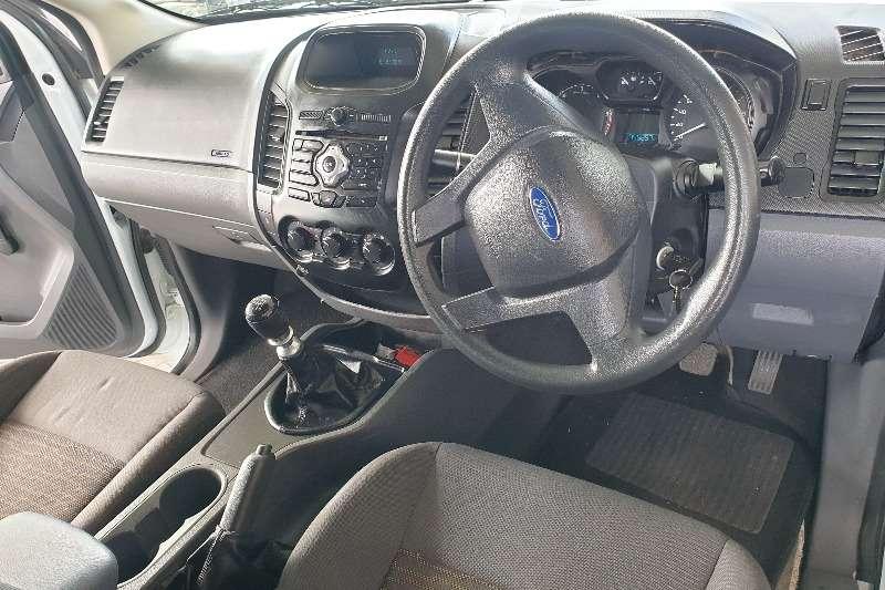 2014 Ford Ranger SuperCab