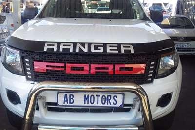 2015 Ford Ranger SuperCab