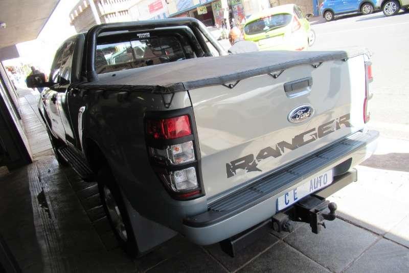 Used 2012 Ford Ranger Supercab RANGER 2.2TDCi P/U SUP/CAB