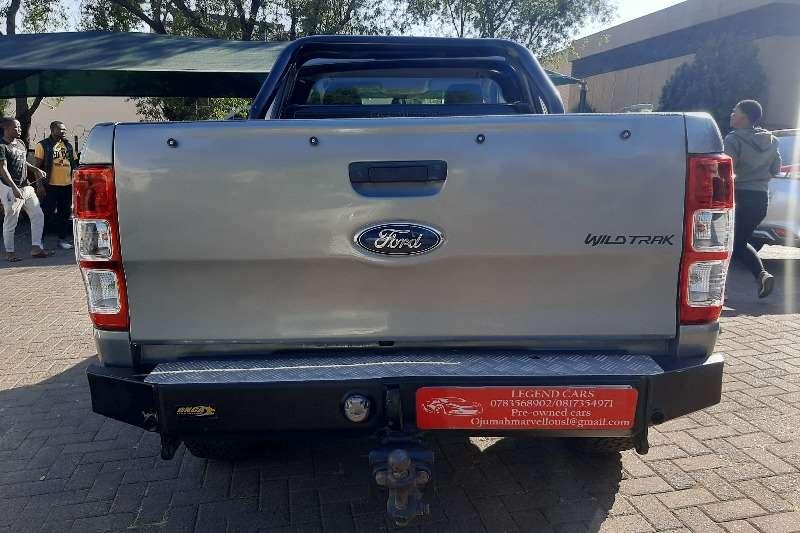 Used 2013 Ford Ranger Supercab RANGER 2.2TDCi P/U SUP/CAB