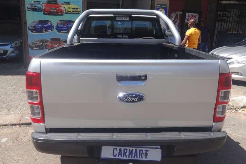 Ford Ranger Supercab RANGER 2.2TDCi P/U SUP/CAB 2014