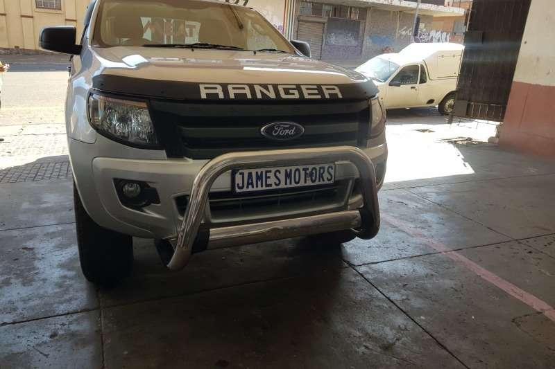 Used 2014 Ford Ranger Supercab RANGER 2.2TDCi P/U SUP/CAB