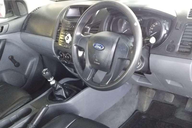 2014 Ford Ranger SuperCab RANGER 2.2TDCi P/U SUP/CAB