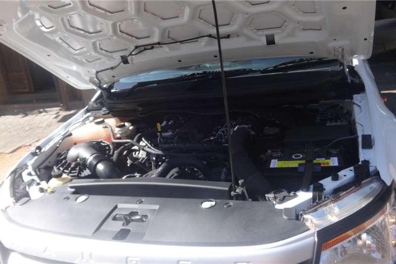Ford Ranger Supercab RANGER 2.2TDCi P/U SUP/CAB 2015