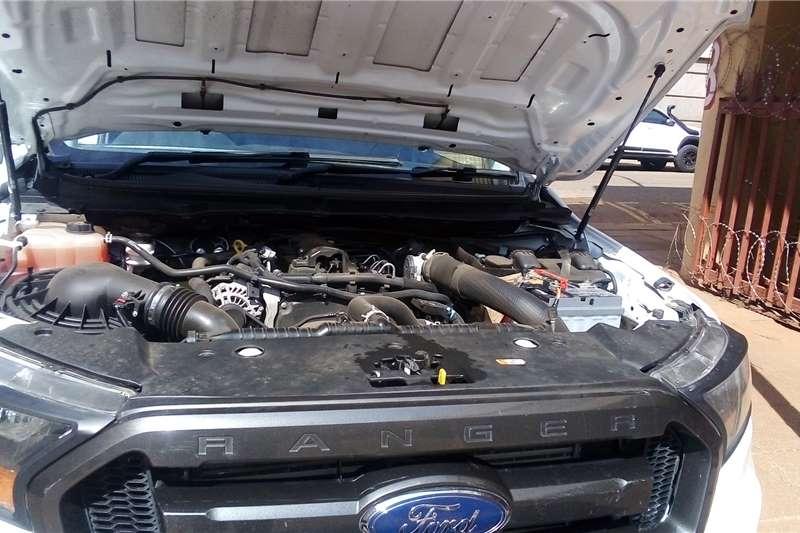 2016 Ford Ranger SuperCab RANGER 2.2TDCi P/U SUP/CAB