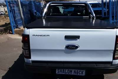 Used 2016 Ford Ranger Supercab RANGER 2.2TDCi P/U SUP/CAB