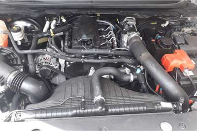 Ford Ranger Supercab RANGER 2.2TDCi P/U SUP/CAB 2018