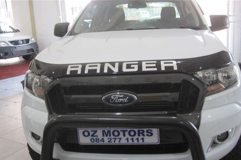 Ford Ranger Supercab RANGER 2.2TDCi P/U SUP/CAB 2019