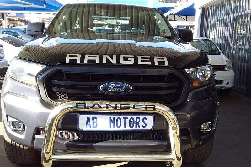 2019 Ford Ranger SuperCab RANGER 2.2TDCi P/U SUP/CAB