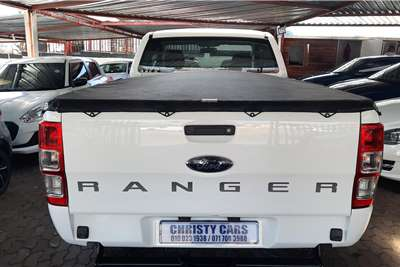 Used 2018 Ford Ranger Supercab