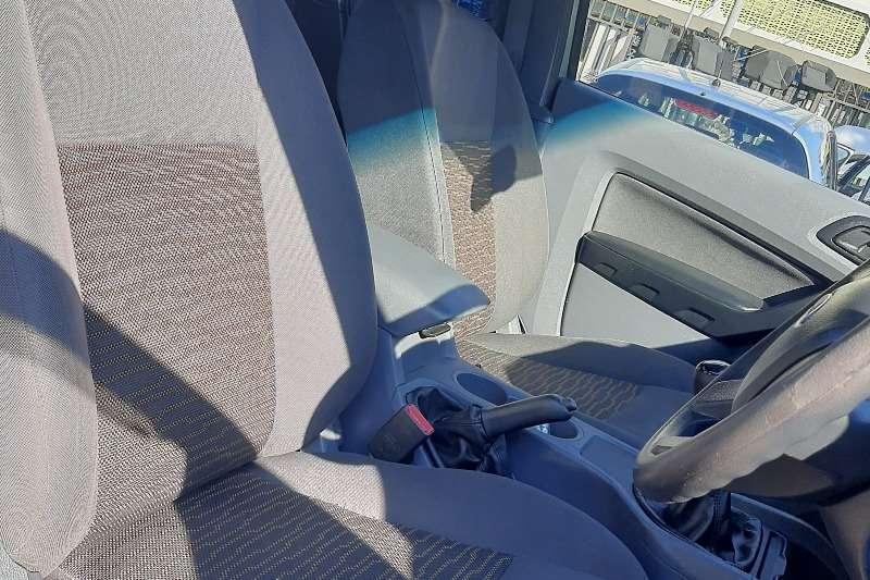 Used 2013 Ford Ranger Supercab RANGER 2.2TDCI XL 4X4 P/U SUP/CAB