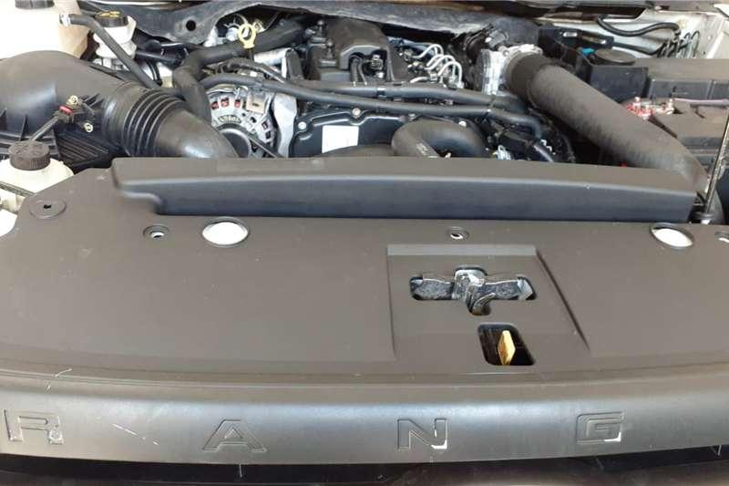 Used 2014 Ford Ranger Supercab RANGER 2.2TDCI XL 4X4 P/U SUP/CAB