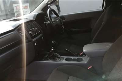 Used 2016 Ford Ranger Supercab RANGER 2.2TDCI XL 4X4 P/U SUP/CAB