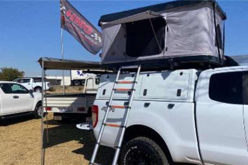 Ford Ranger SuperCab RANGER 2.2TDCI XL 4X4 P/U SUP/CAB 2018