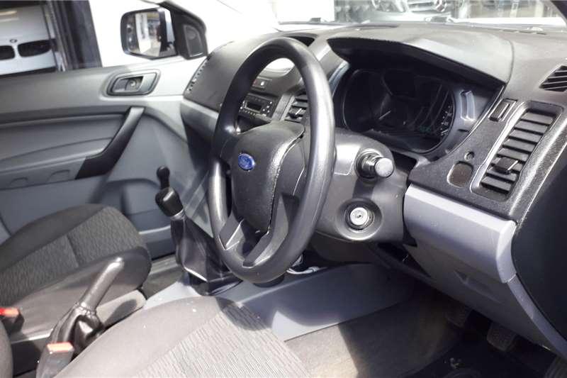 Ford Ranger Supercab RANGER 2.2TDCi XL A/T P/U SUP/CAB 2017