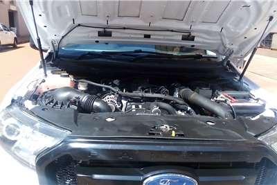 2017 Ford Ranger SuperCab RANGER 2.2TDCi XL A/T P/U SUP/CAB