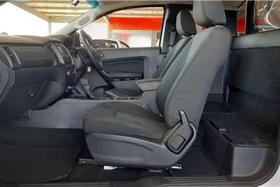 Ford Ranger Supercab RANGER 2.2TDCi XL A/T P/U SUP/CAB 2019