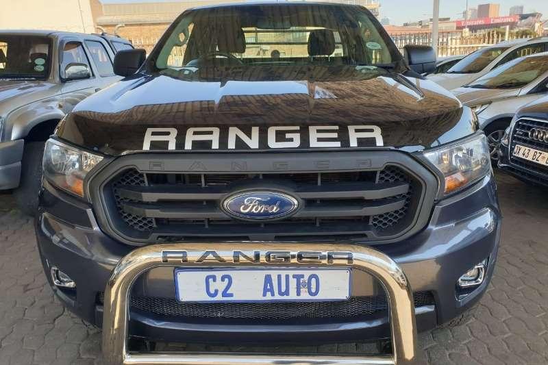 Used 2019 Ford Ranger Supercab RANGER 2.2TDCi XL A/T P/U SUP/CAB
