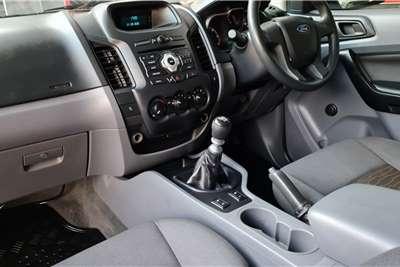 Ford Ranger Supercab RANGER 2.2TDCi XL P/U SUP/CAB 2013