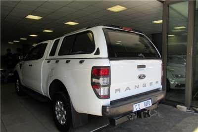 Used 2014 Ford Ranger Supercab RANGER 2.2TDCi XL P/U SUP/CAB