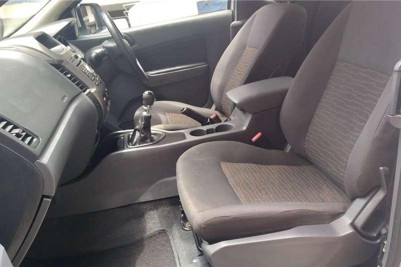 Ford Ranger Supercab RANGER 2.2TDCi XL P/U SUP/CAB 2014
