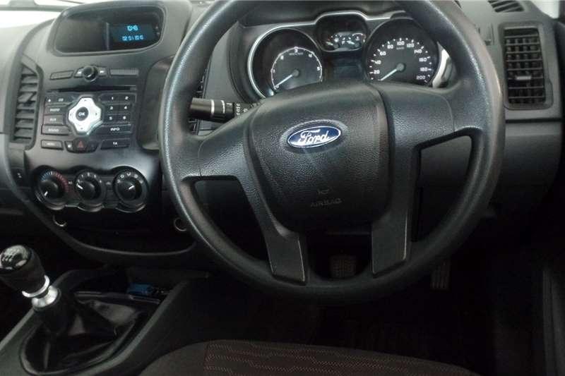 Ford Ranger Supercab RANGER 2.2TDCi XL P/U SUP/CAB 2015