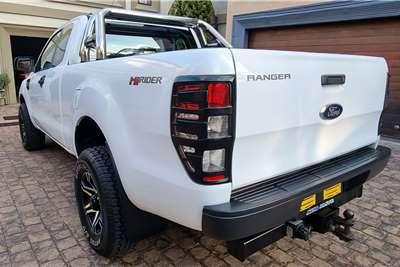 2016 Ford Ranger SuperCab RANGER 2.2TDCi XL P/U SUP/CAB
