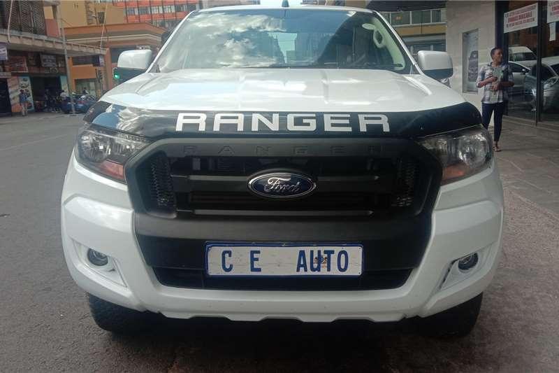 Ford Ranger Supercab RANGER 2.2TDCi XL P/U SUP/CAB 2017