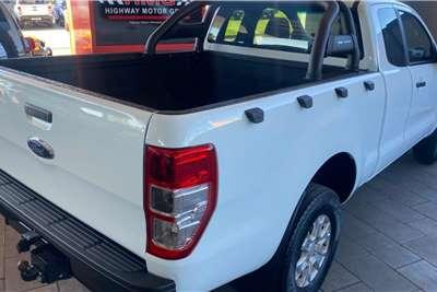 Used 2017 Ford Ranger Supercab RANGER 2.2TDCi XL P/U SUP/CAB