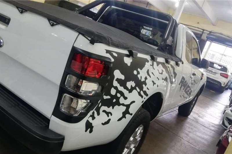 Ford Ranger Supercab RANGER 2.2TDCi XL P/U SUP/CAB 2018