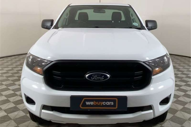2020 Ford Ranger SuperCab RANGER 2.2TDCi XL P/U SUP/CAB
