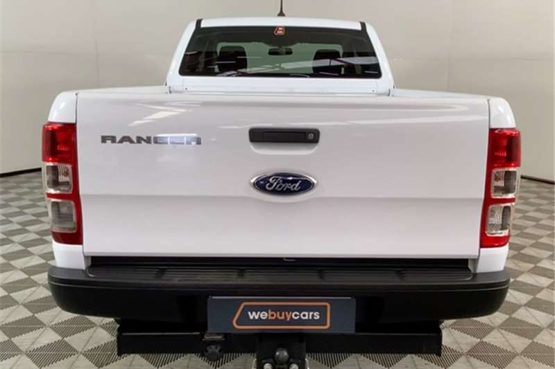 Used 2020 Ford Ranger Supercab RANGER 2.2TDCi XL P/U SUP/CAB