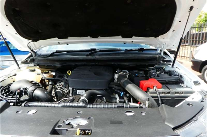 Ford Ranger Supercab RANGER 2.2TDCi XLS A/T P/U SUP/CAB 2019