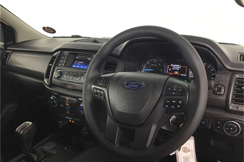 Used 2020 Ford Ranger Supercab RANGER 2.2TDCi XLS A/T P/U SUP/CAB