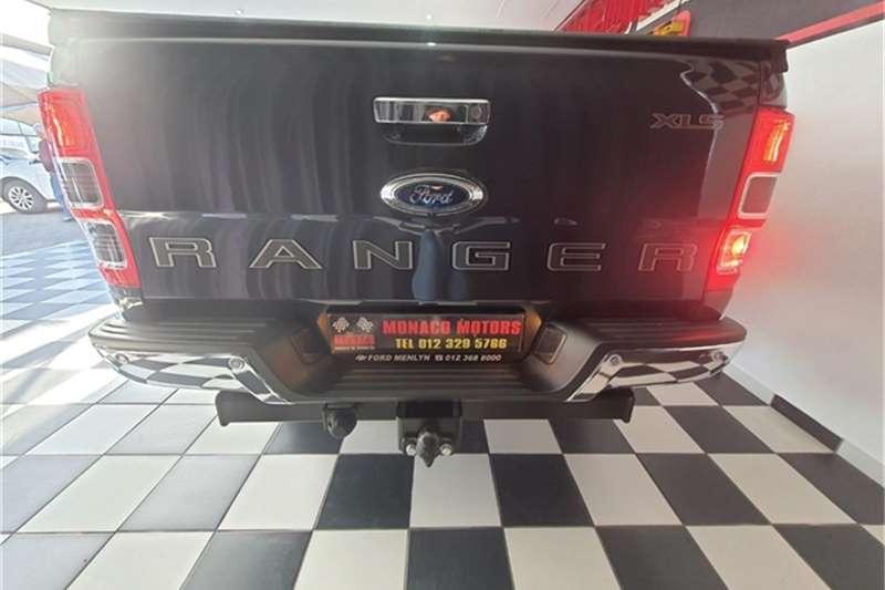 Used 2021 Ford Ranger Supercab RANGER 2.2TDCi XLS A/T P/U SUP/CAB