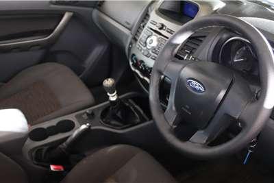 Used 2013 Ford Ranger Supercab RANGER 3.2TDCi XLS 4X4 P/U SUP/CAB