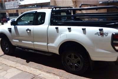2014 Ford Ranger SuperCab RANGER 3.2TDCi XLS 4X4 P/U SUP/CAB