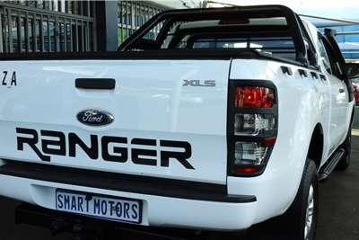 Ford Ranger Supercab RANGER 3.2TDCi XLS P/U SUP/CAB 2012