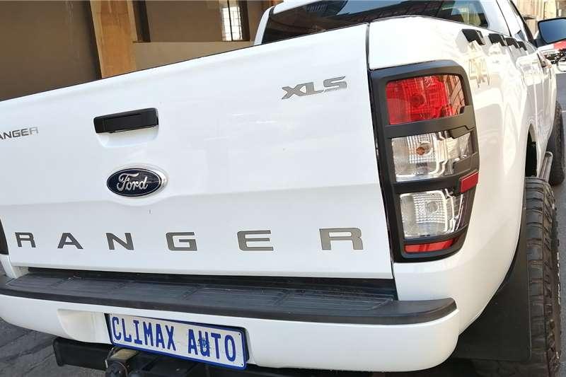 2013 Ford Ranger SuperCab RANGER 3.2TDCi XLS P/U SUP/CAB