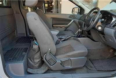 Ford Ranger Supercab RANGER 3.2TDCi XLS P/U SUP/CAB 2013