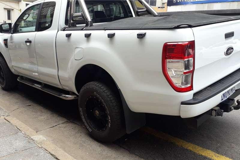Ford Ranger Supercab RANGER 3.2TDCi XLS P/U SUP/CAB 2014