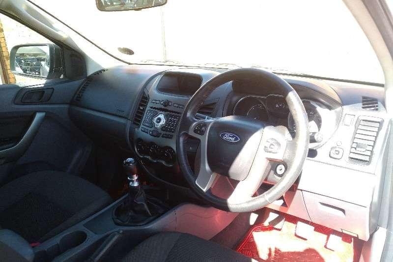 Used 2014 Ford Ranger Supercab RANGER 3.2TDCi XLS P/U SUP/CAB