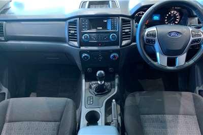 Ford Ranger Supercab RANGER 3.2TDCi XLS P/U SUP/CAB 2016