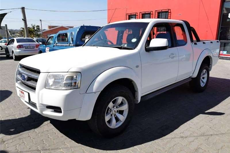 Ford Ranger Supercab For Sale In Eastern Cape Auto Mart
