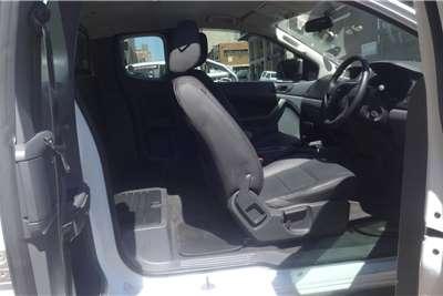 Ford Ranger Supercab RANGER 3.2TDCi XLT 4X4 A/T P/U SUP/CAB 2013