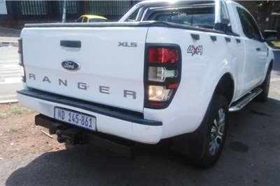 Used 2014 Ford Ranger Supercab RANGER 3.2TDCi XLT 4X4 A/T P/U SUP/CAB
